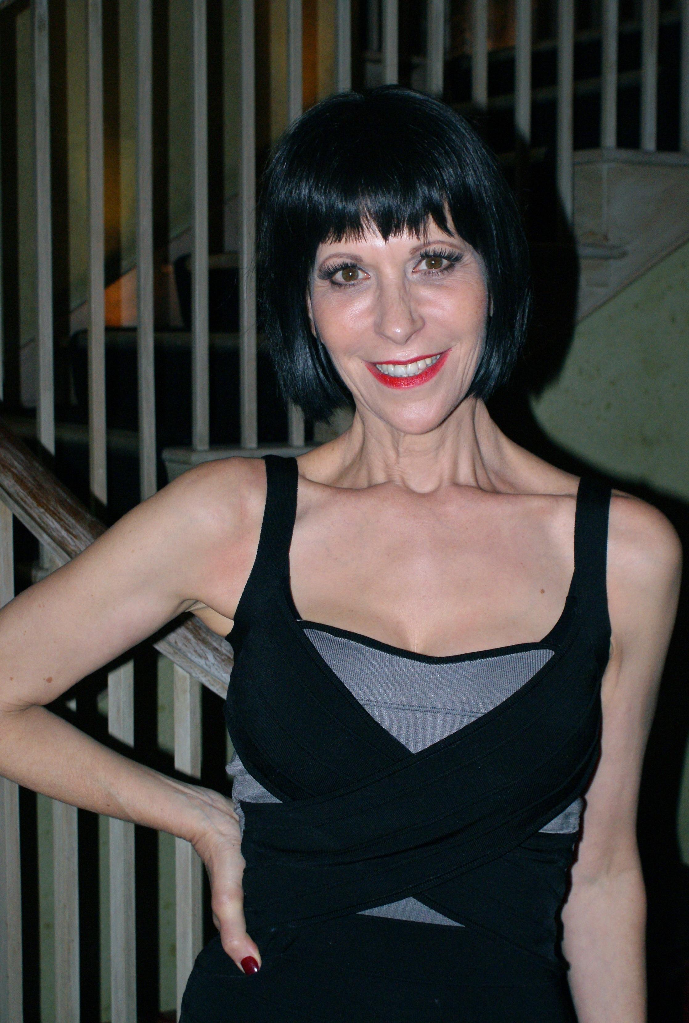 Ellen Greene singer