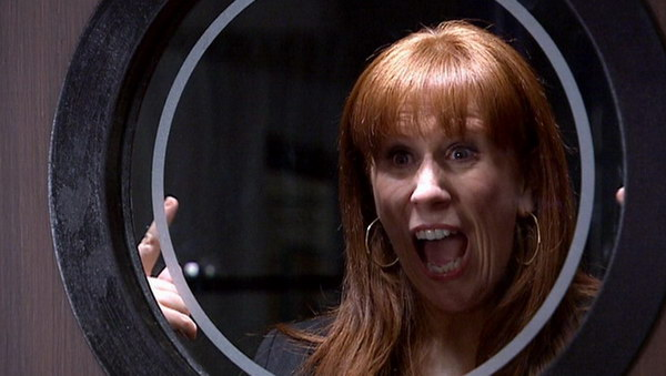doctor who partners in crime and donna meet